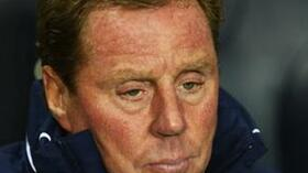 Trainer Harry Redknapp will hart durchgreifen. Foto: Bongarts/Getty Images Quelle: SID