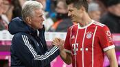 """Fußball: Bayern-Coach Heynckes: """"Halte nichts von Winter-Transfers"""""""