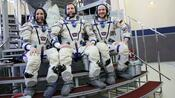 Astro-Alex trainiert für die ISS: Überlebenskampf im Sternenstädtchen