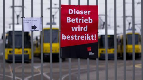 Warnstreik droht Keine Einigung im BVG Tarifkonflikt