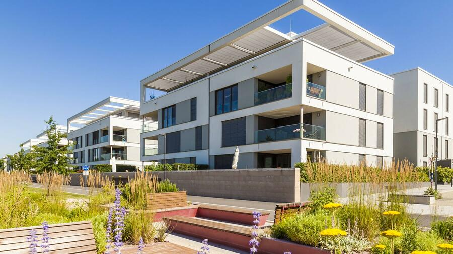 Baufinanzierung: Hier gibt\'s die günstigsten Bauspar-Darlehen
