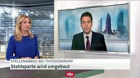 Umbau der Stahlsparte: Trennung trotz guter Zahlen – Macht ThyssenKrupp einen Fehler?