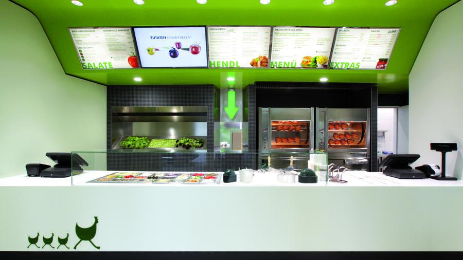 mcdonalds und co in diesen fast food restaurants essen die deutschen am liebsten. Black Bedroom Furniture Sets. Home Design Ideas