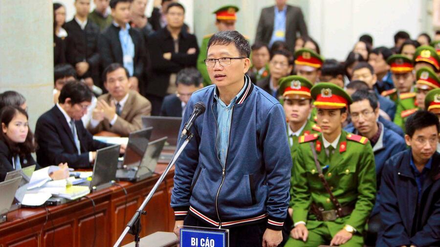 Lebenslange Haft! In Berlin entführter Vietnamese verurteilt
