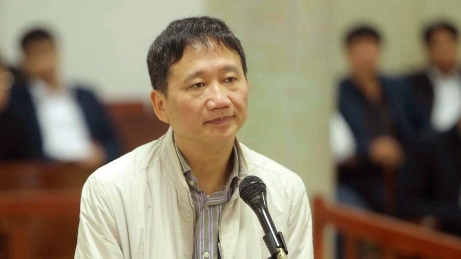 Anklage gegen mutmaßlichen Agenten aus Vietnam
