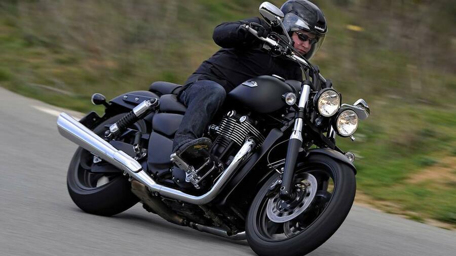 Motorrad-Kostenrechner
