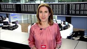 Börse am Abend: Trotz Rekordgewinn: Börsianer lassen VW-Aktie fallen