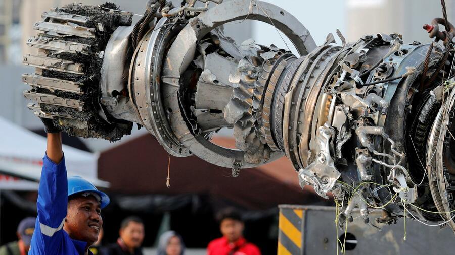 Boeing 737 Max: Das steckt hinter der Sicherheitsanweisung