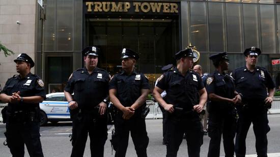 Mehr Teilnehmer als bisher bekannt: US-Senat untersucht Treffen im Trump Tower
