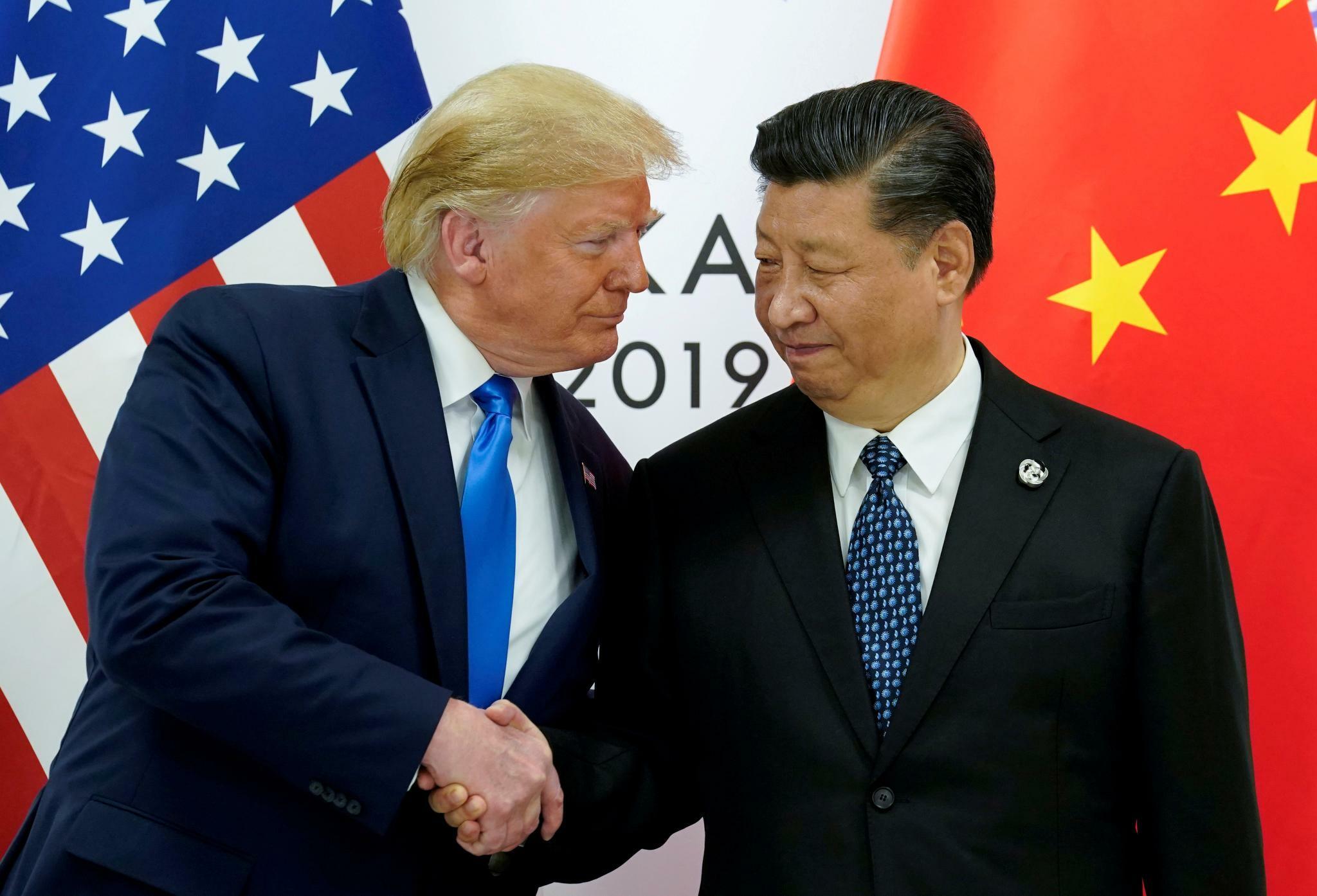 USA und China: Handelsabkommen könnte erst 2020 abgeschlossen werden