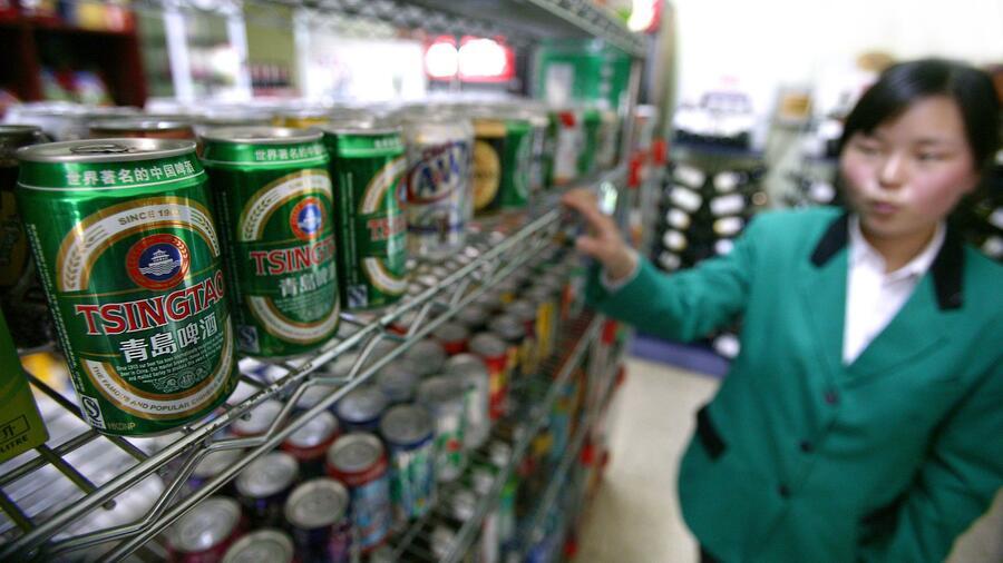 Anheuser-Busch sagt Mega-Börsengang der Asiensparte vorerst ab