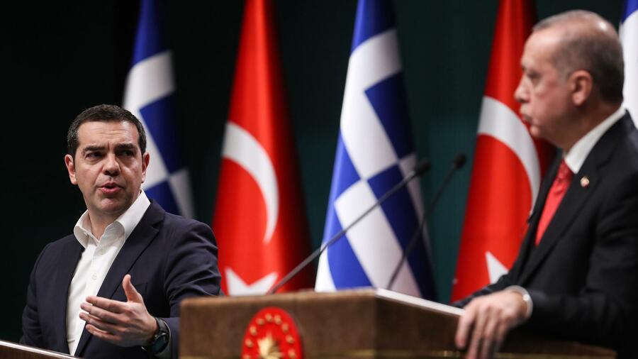 Beziehung mit türken