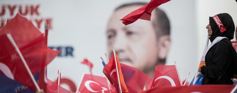 Liebt deutschen türkin Türkin liebt