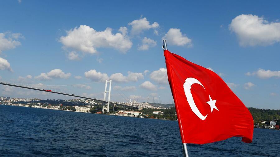 Türkei: Inflationsrate steigt auf 15-Jahres-Hoch