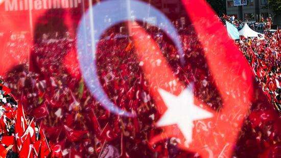 Türkei-Chef von Amnesty International festgenommen