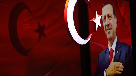 Türkei: Deutschland legt Rüstungsprojekte auf Eis