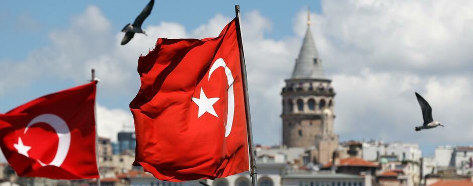 Türkische Zentralbank wettet auf ein Ende der Rezession