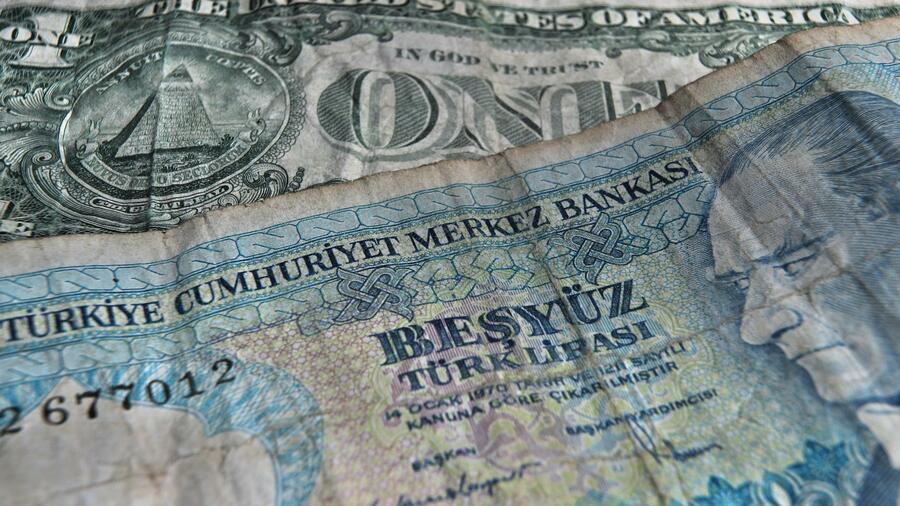 Drei Ratingagenturen bemängeln Stabilität der Türkei - Schlaglichter