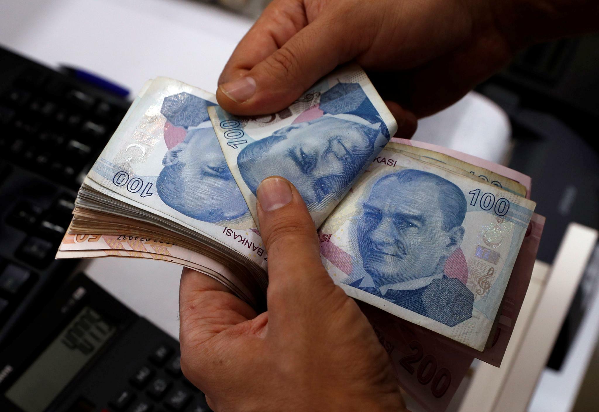 Türkische Notenbank: Neue Zinssenkung – Lira im Aufwind