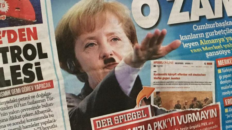 Günes Merkel