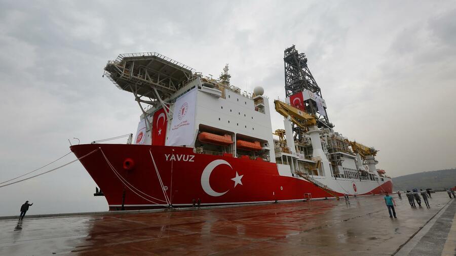 Deutsche Außenpolitiker befürworten Sanktionen gegen die Türkei