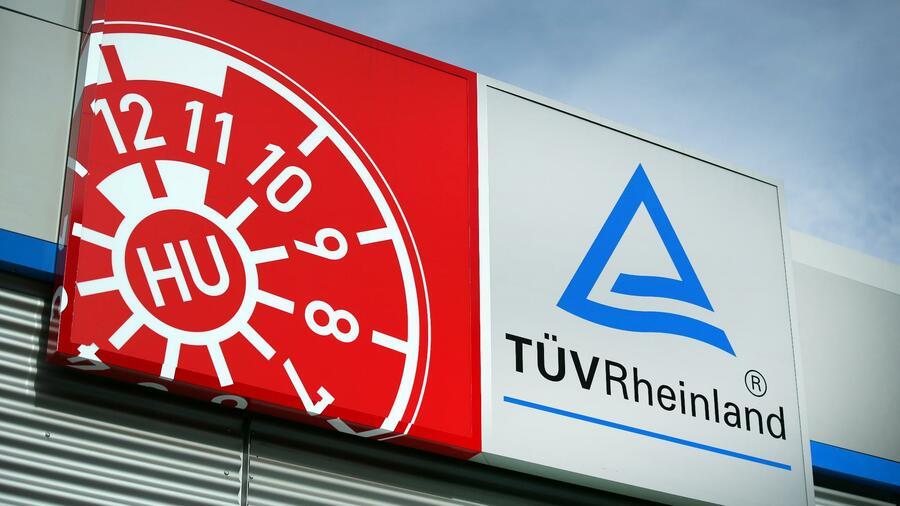 Handelskonflikt bereitet Tüv Rheinland keine Sorgen