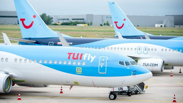 Tuifly expands flight program in Europe