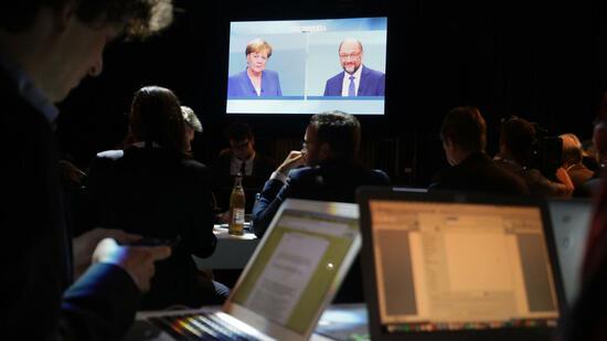 Kommentar zum tv duell agenda von gestern for Spiegel tv von gestern