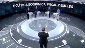 Parlamentswahl: TV-Duell bringt keinen Vorentscheid in Spanien