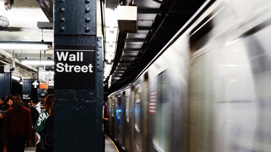 Die Gefahren am US-Bondmarkt steigen