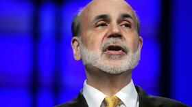Der Chef der US-Notenbank Fed, Ben Bernanke. Quelle: Reuters