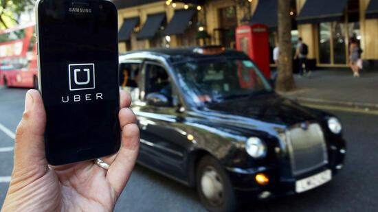 Paukenschlag! Uber vor dem Aus in London