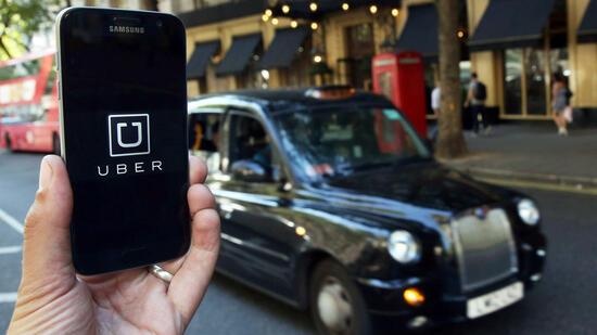 Fliegendes Taxi: Uber geht in die Luft