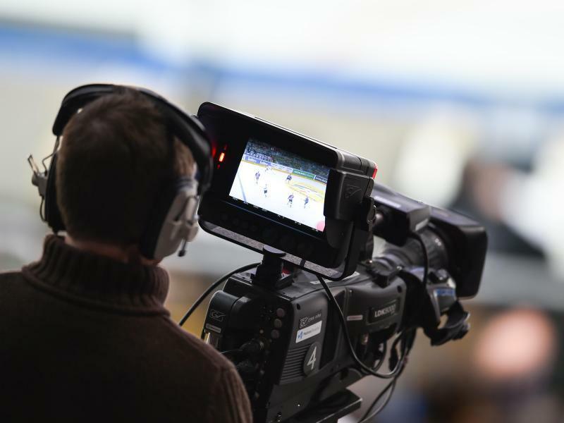 Eishockey und Basketball wollen zurück zu ARD/ZDF