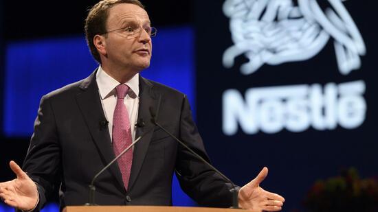 Nestlé prüft Verkauf des US-Süßwarengeschäfts