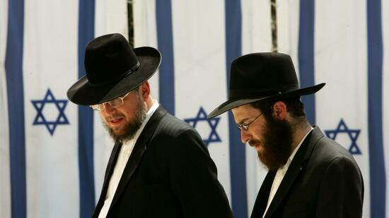 Orthodoxe Jude