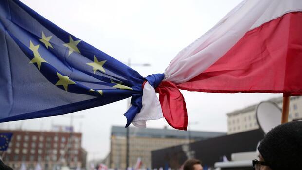 Justizreform: Europaparlament unterstützt Strafverfahren gegen Polen