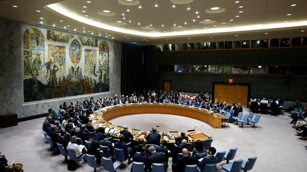 Türkische Militäroperation: UN-Sicherheitsrat befasst sich mit Lage in Syrien