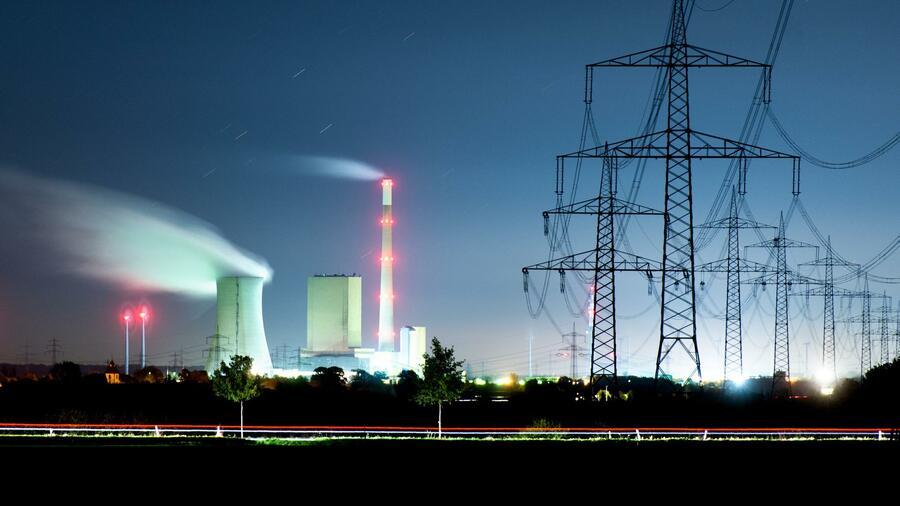 CO2-Emissionen auf Allzeithoch