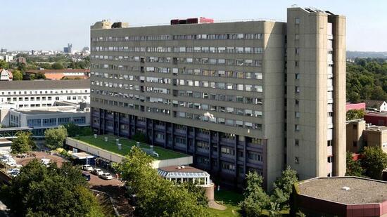 Uni Düsseldorf Zahnklinik