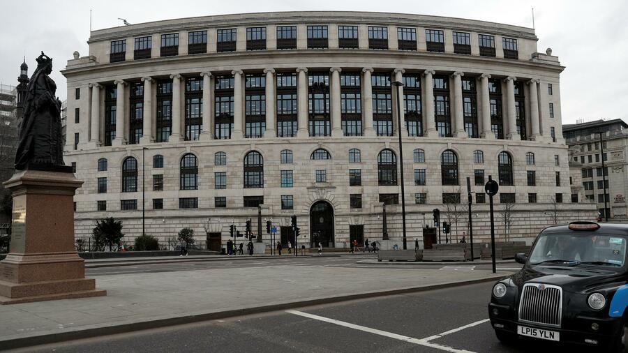 Unilever gibt ein Jahr vor dem Brexit Unternehmenssitz in London auf