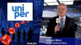 Uniper: Kräftiger Gewinnsprung ab 2018