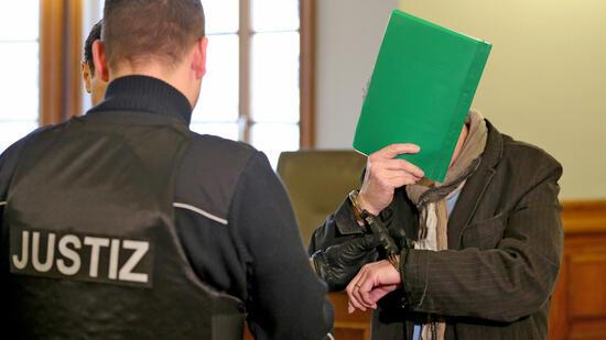 Plädoyers und Urteil im Prozess um Betrug an Unister-Gründer erwartet