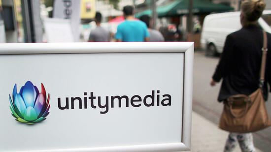 Unitymedia Hotspot Zugänge