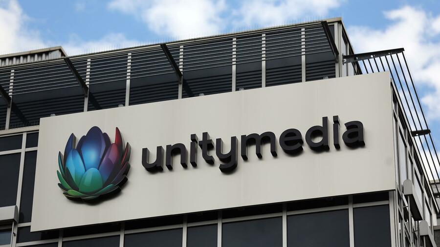 übernahme Unitymedia Durch Vodafone