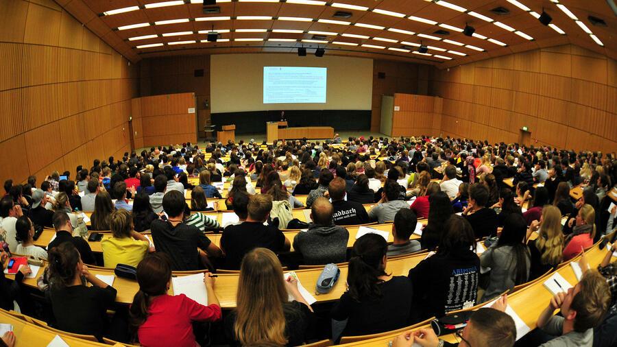 Elite Universitäten Weltweit