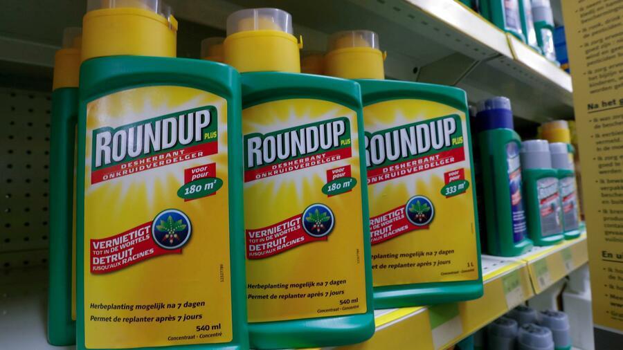 Bayer: Richter lässt umstrittene Dokumente in Glyphosat-Prozessen zu Quelle: Reuters