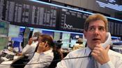 Dax aktuell: Dax steigt trotz Handelsstreit kurz über 12.200 Punkte – Linde-Aktien größter Gewinner