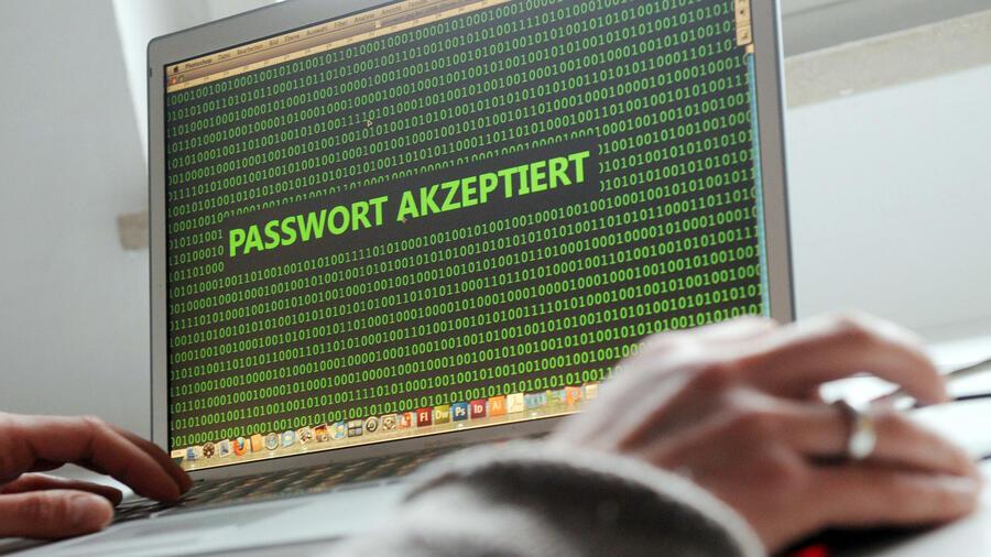 So unsicher sind sichere Passwörter