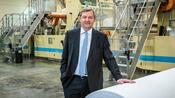 Martin Krengel: Der Wepa-Chef hat zweimal alles riskiert – und gewonnen